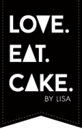 Love Eat Cake by Lisa